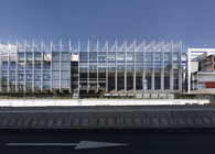 CAMPUS REPSOL IN MADRID, LEED Platinum Certification