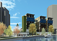 Riverfront Redevelopment