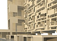 Pratt Institute Dormitory