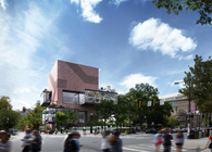 UPenn Architecture School
