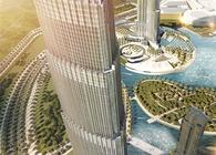 Dubai Tower 111--Responding to the Urban Context