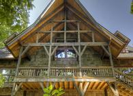 Long Branch Cabin