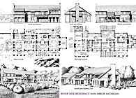 HURON HOUSE