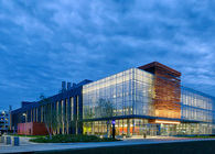 Wayne State University - The Integrative Biosciences Center (IBio)