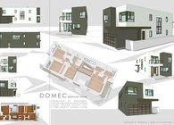 Domec LA - Modular Homes