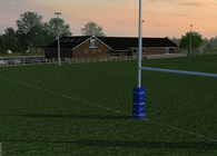 Woodbridge RUFC Changing Room Extension