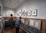 Isabella Stewart Gardner Museum Gallery Renovation and casework design