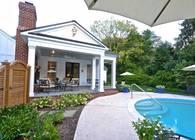 Porch / Garden