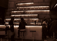 L'ovella Negra Bar in Thessaloniki