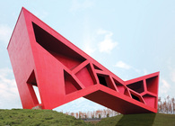 Bridging Teahouse