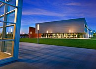 Irvine Valley College Business Sciences & Technology Innovation Center