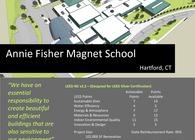 Annie Fisher Magnet School