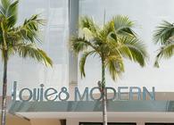 Louie's Modern