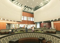 Scheie Eye Institute Renovation