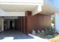 Apartment Building - Lobby Design