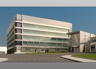 Martin Luther King Jr. Medical Center