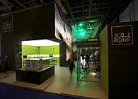 Aqaar Exhibition Stand