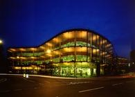 Willis Faber and Dumas Headquarters