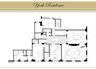 York Residence