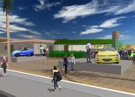 2009 Eco Motor Company