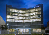 BASF Headquarters