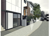 House extension in Gdynia