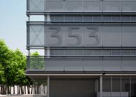 Larsen MacColl Corporate Headquarters