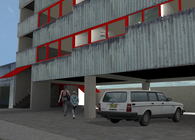 SM Building