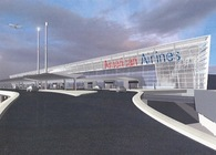 American Airlines Terminal, JFKInternational Airport