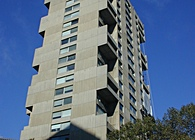 Chatham Towers