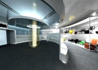 Vitra Museum Store