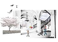 Master Design Thesis: Cultural Memory transfiguring Adaptive Reuse