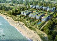 Amchit Bay Resort