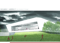 smart museum renovation + addition