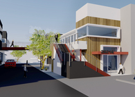 Agoura Creative Campus Center (AC3)
