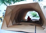 Cardborigami | Instant Space