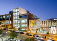 San Diego City Community College Business Arts & Humanities Building