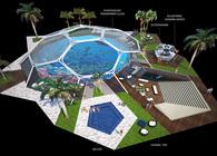 The Swimarium™ 3D