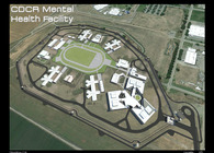 CDCR Mental Health Facility