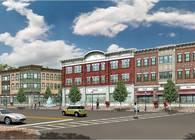 RIVERFRONT REDEVELOPMENT at CRANFORD