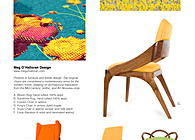 Original Furniture and Textile Design