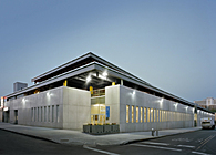 Dyckman Center