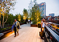 High Line Park
