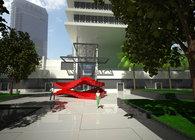 Tampa plaza