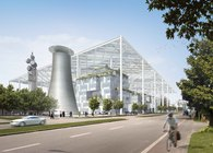 Competition for the new ENI Headquarters in San Donato Milanese