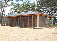 Lynn Meadows Discovery Center Craft Building