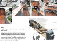 Rapha Parklet