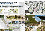 Inglewood Spatial Ecology