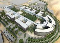 King Saud Universty for health science