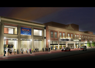 Count Basie Theatre Master Plan / Addition / Renovation